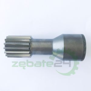 4474351048 ZF Wałek Shaft